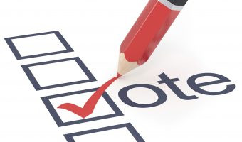 Have you voted in the Trustee election?