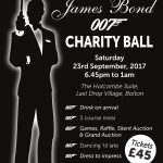 Big Bolton Ball 2017