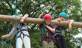 Reach Activity Week 30th July – 6th Aug 2017