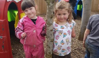 Crocky Trail was a hit for Reach Families