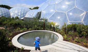South West Families planning to meet at Eden